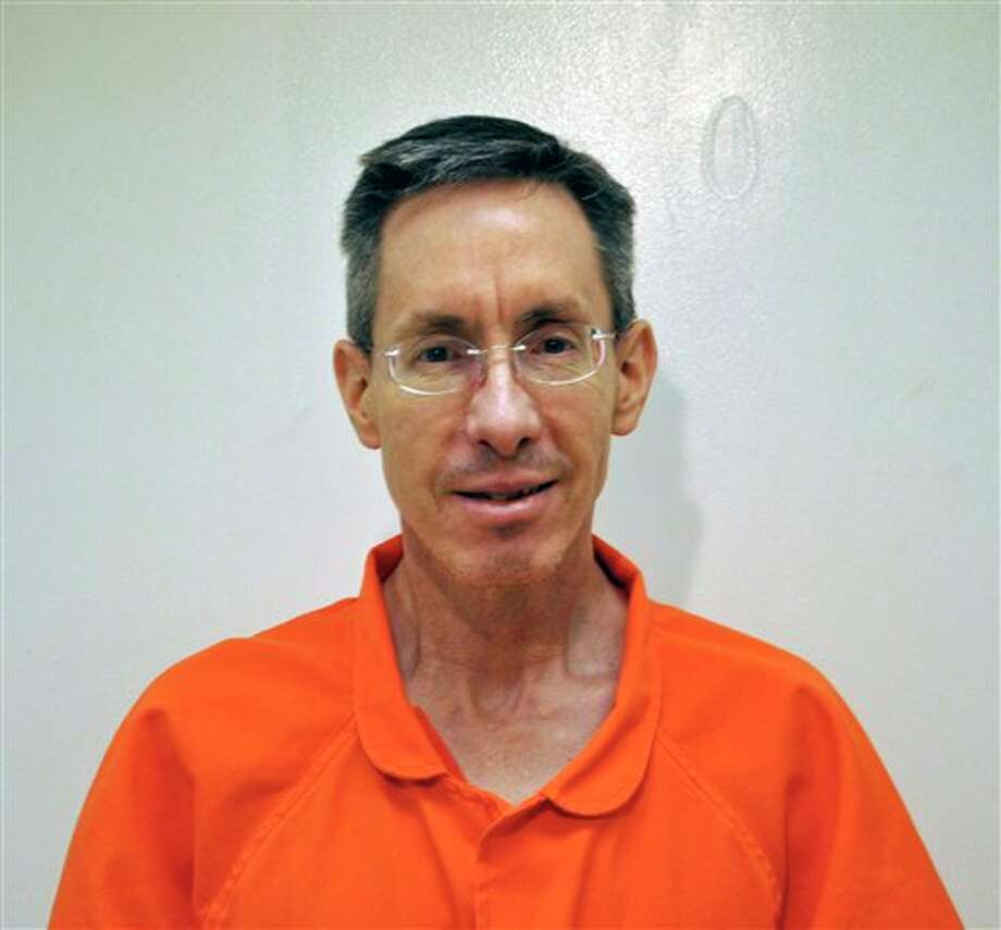 FILE - This Dec.1, 2010 file photo provided by the Reagan County (Texas) Sheriff's Department, shows Warren Jeffs, leader of the Fundamentalist Church of Jesus Christ of Latter Day Saints. Members of the Fundamentalist Church of Jesus Christ of Latter Day Saints _ a radical offshoot of mainstream Mormonism that believes polygamy is the key to heaven _ were subject of a SWAT team raid where 439 children were seized from mothers and Jeffs, and 11 other sect members, are facing charges including sexual assault and bigamy. (AP Photo/Regan County Sheriff's Departent, File) Photo: Anonymous / AP2010