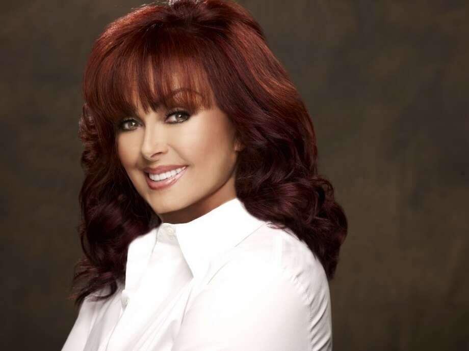 Naomi Judd Photo: Courtesy Photo