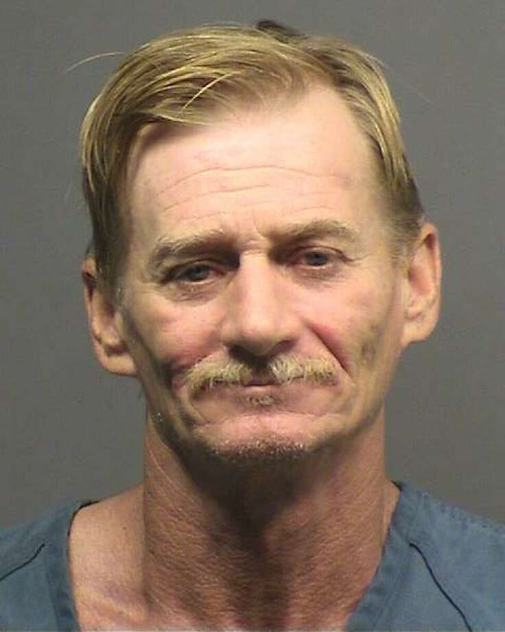 James D. Rierson, 54, of Odessa, was arrested June 24 on a third or more charge of driving while intoxicated.