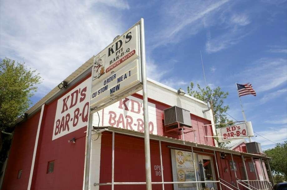 KD's Bar-B-Que Photo: MRT Photo