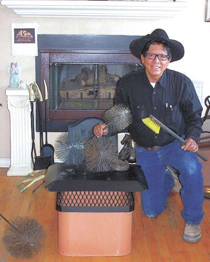 Call Bill's Fireplace Center to clean and check your fireplace before cold weather hits! Call Bill at 682-5157.