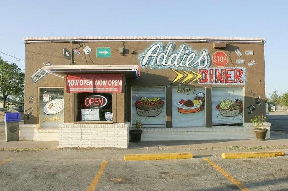 Addie's Diner located at 304 E. Florida. Cindeka Nealy/Reporter-Telegram Photo: Cindeka Nealy