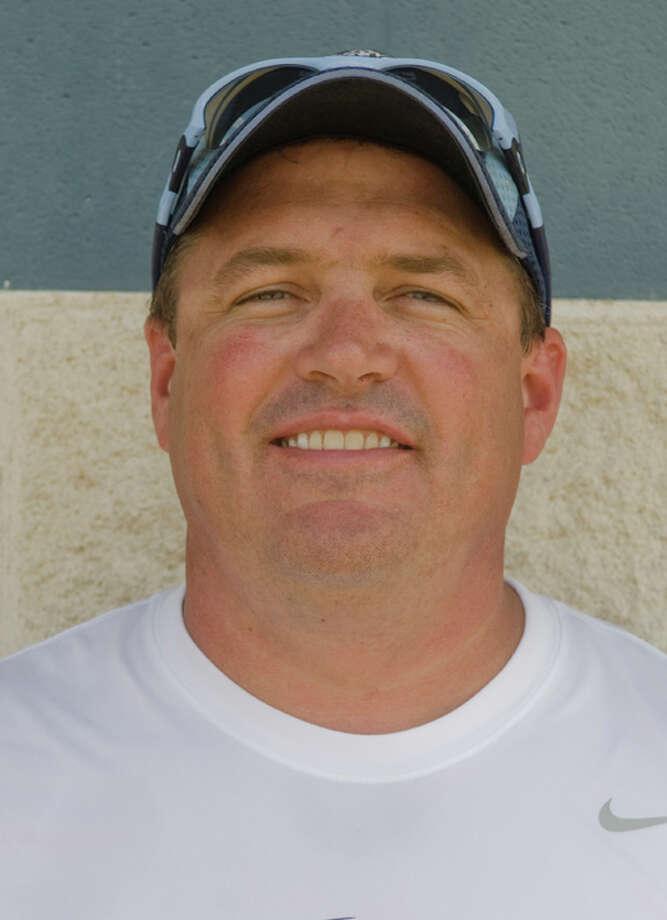 Coach Shad Hanna Photo by Tim Fischer\ Reporter-Telegram Photo: Tim Fischer