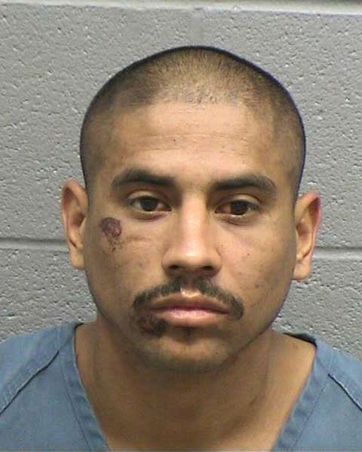 Mario Jacobo has been charged with Unauthorized Use of a Motor Vehicle.