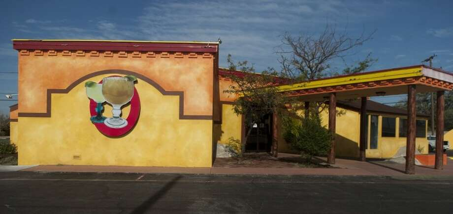 Dos Margaritas Photo by Tim Fischer/Midland Reporter-Telegram Photo: Tim Fischer