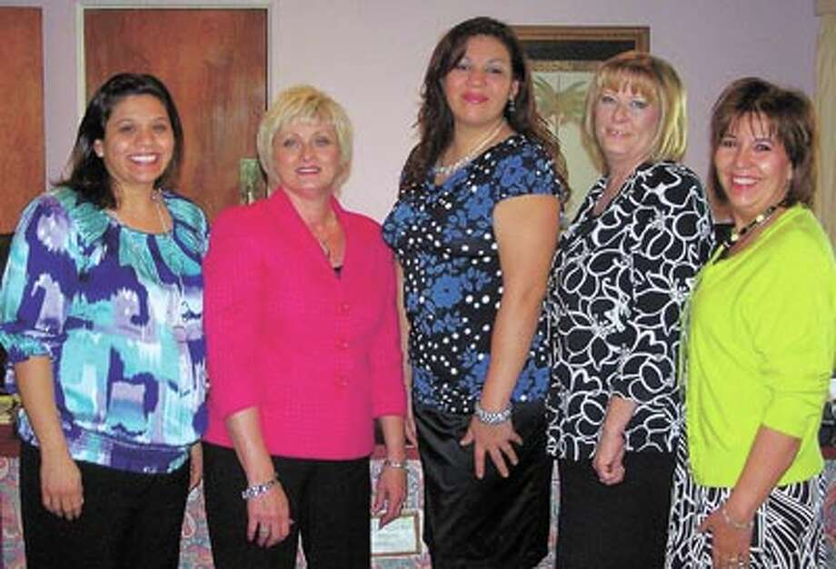 Looking for a short-term job? Staffing Resources' Carmen Gonzales, Fran Hawke, Liz Velasco, Debbie Court or owner Patricia Gomez can help you. Call them at 684-0527 to get started.