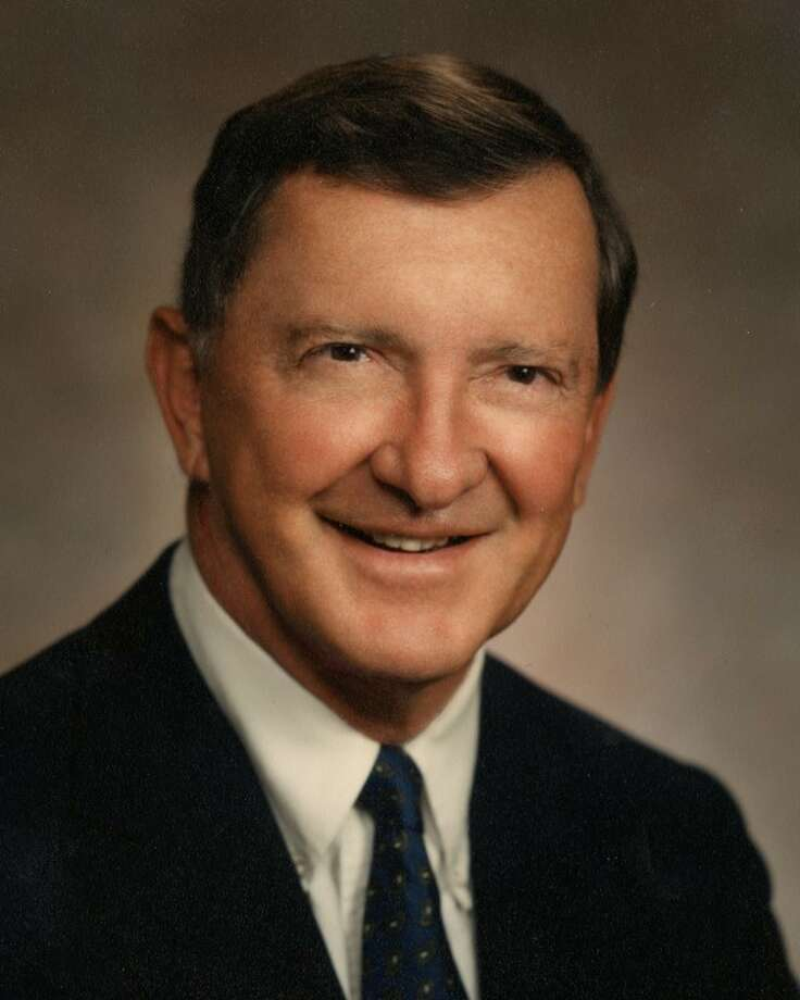 Midland oilman and philanthropist Arden Grover died Thursday. He was 86. Photo: Courtesy Photo
