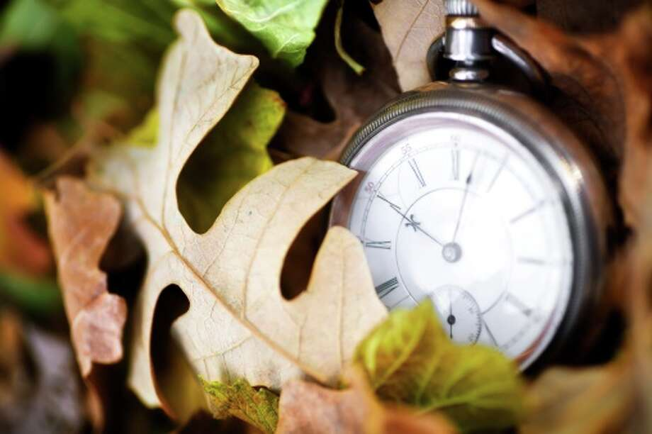 Time passing Photo: Design Pics / Design Pics RF