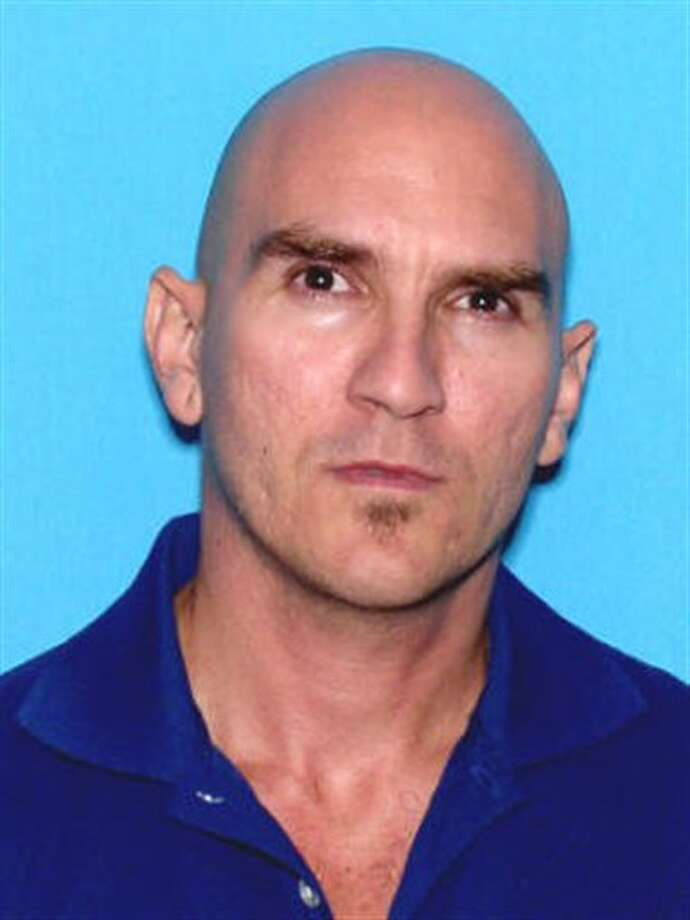 This photo released by the Hialeah Police Department shows Pedro Vargas. Vargas went on a shooting rampage throughout his apartment building, killing six people before being shot to death by police, Saturday July 27, 2013. (AP Photo/Hialeah Police Department) Photo: HOEP / Hialeah Police Department
