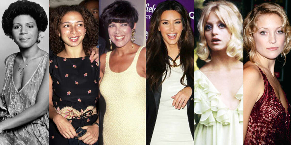 From Reese Witherspoon's partner-in-crime Ava Phillippe to Cindy Crawford's mini-me Kaia Gerber, it's easy to see the resemblance between these celebrity mother-daughter pairs now-but it's even more striking when their mothers were their age. Story originally appeared onelle.com