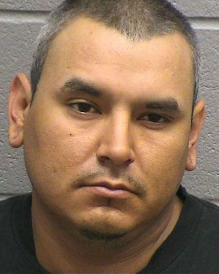 Russell David Dominguez, 31, of Midland, was arrested July 25 on a third or more charge of driving while intoxicated.