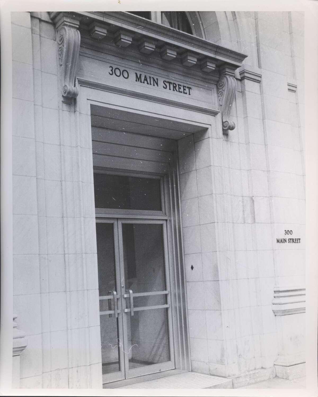 1936 - 300 Main Street, Stamford