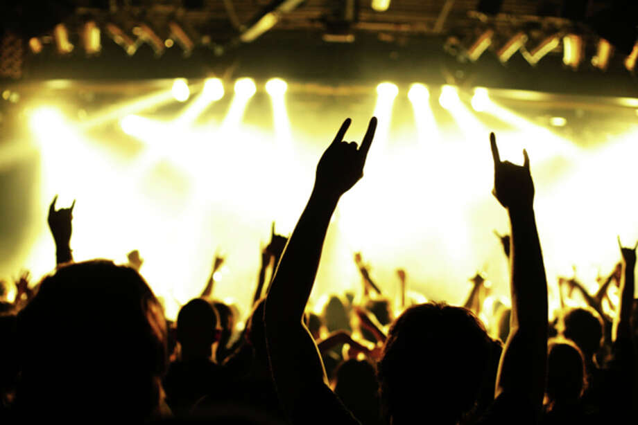 What is the catchiest song of all time? Photo: Stock Image / rgb