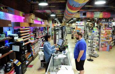 National Arts Supply Store Opens In Downtown Bridgeport