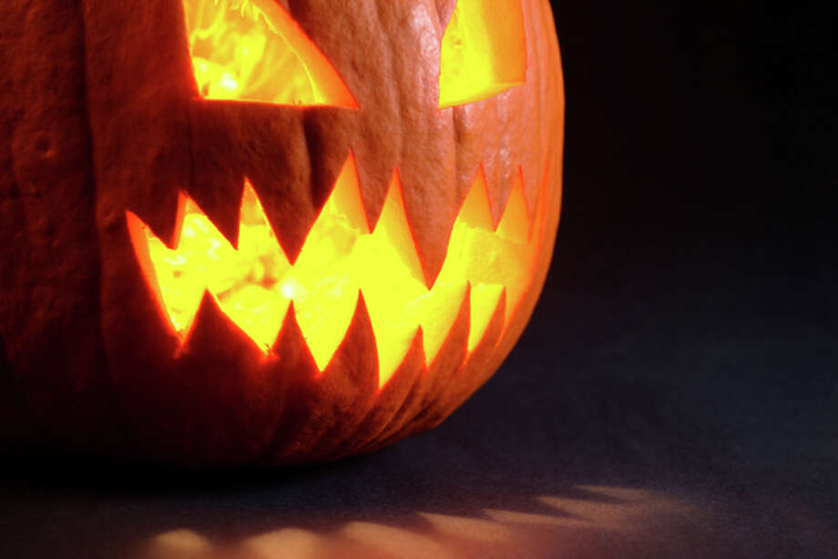 "Share your Halloween photos or videos on The Reporter-Telegram Facebook wall and ask your friends to like them. The photo with the most ""likes"" wins its poster $300. Second-chance give-away: $100. See full rules for details. Photo: Happy Halloween / iStockphoto"