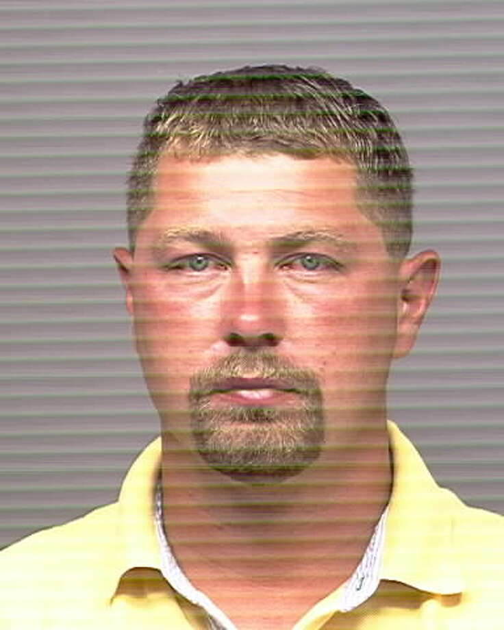 Tommy J. Walkenshaw, 41, of Midland, was arrested Aug. 15 on a third or more charge of driving while intoxicated.