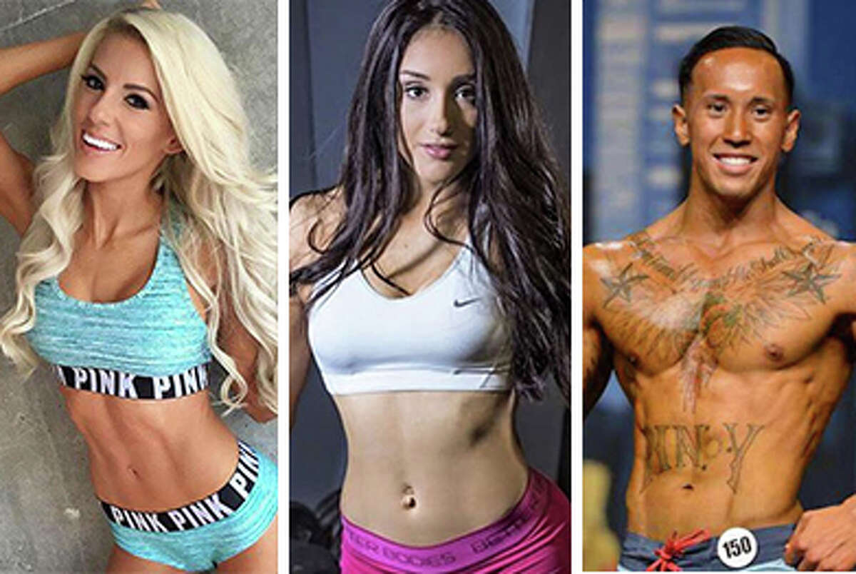 Click ahead to view some of the hottest trainers in the San Antonio area.