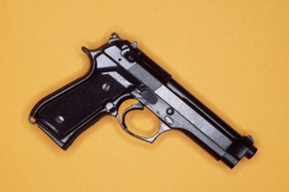 Pistol / Brand X