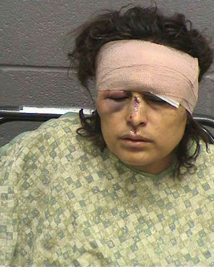 Angelica Corral, 36, of Midland, was arrested May 14 on a Class B misdemeanor of driving while intoxicated. Corral was involved in a one-vehicle rollover the night of May 13, when she was westbound on East Loop 250 and lost control of her vehicle while traveling at a high rate of speed, according to previous Reporter-Telegram articles. She was transported with minor injuries to Midland Memorial Hospital. If convicted, Corral faces up to 180 days in jail and/or a fine of up to $2,000.