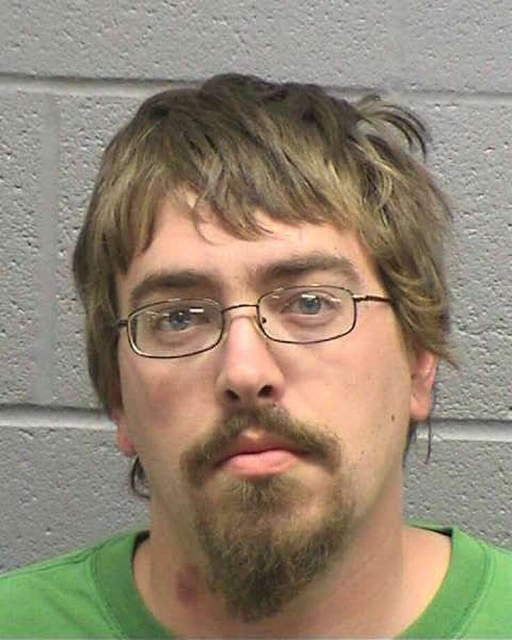 Michael Grigsby has been charged with Injury to a Child.