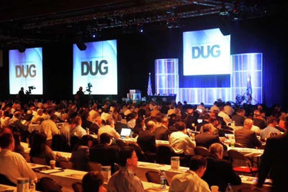 There is still time to register for this year's DUG the Original conference, to be held April 23-25 at the Ft. Worth Convention Center. Photo: TOM FOX / Tom Fox