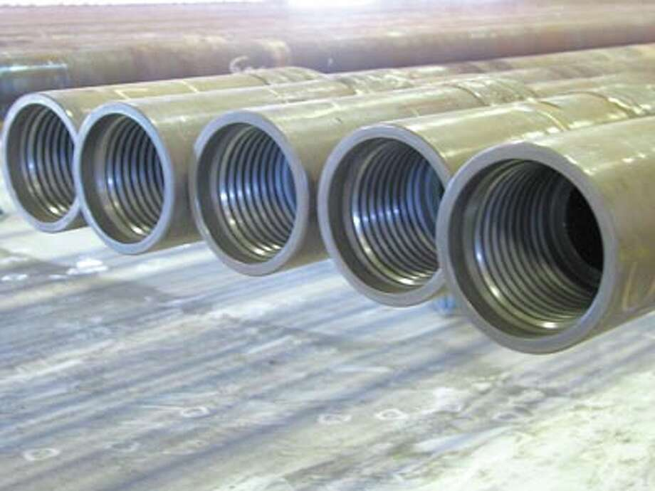 Extend the useful life of drill and production pipe by years and years. Let SPA Coating LP apply the appropriate coating for your needs. Call Chuck Owen at 325-695-1301.