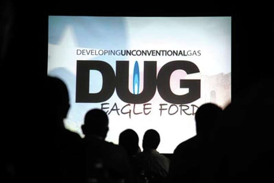 This year's new midstream track at the DUG Eagle Ford conference gives pipeline and treatment facility operators the insight they need to take the best advantage of the huge Eagle Ford opportunities. Learn more online at www.dugeagleford.com. Photo: TOM FOX / Tom Fox