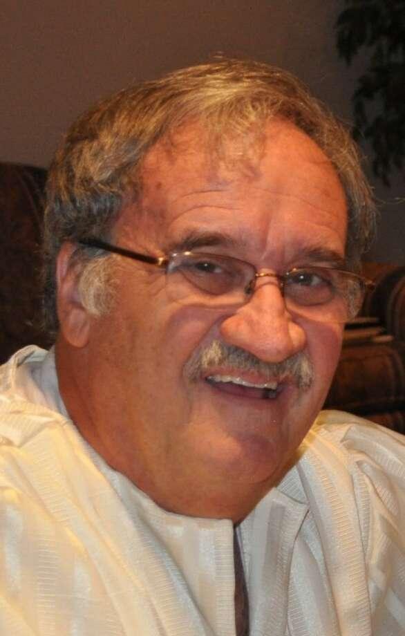 Midlander Rick Denham is a member of the Mayflower Society.