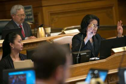 SF supes get 12% pay raise while everyone else at City Hall gets a lot less