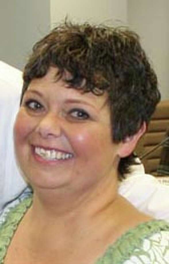 A memorial service is planned today for Shelley Reep, former math department coordinator at Alamo Junior High School. She died April 26 after a battle with colon cancer.