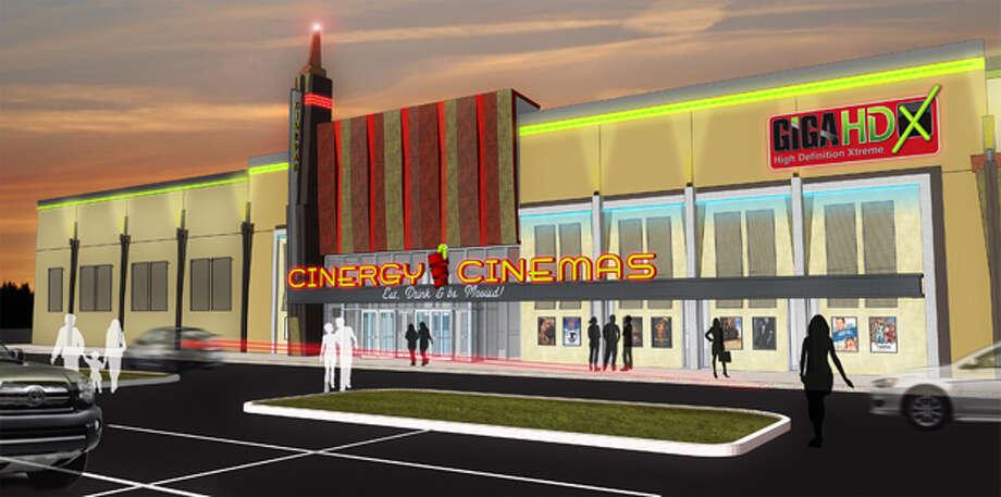 Photo: Cinergy Cinema