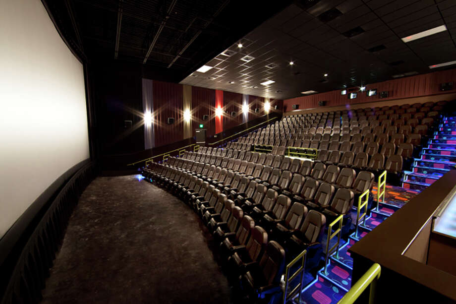 Photo: Cinergy Cinema