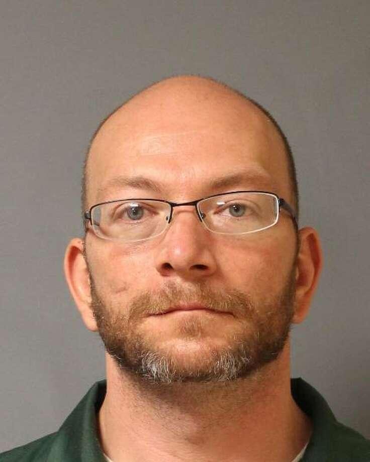 Nicholas Beer (Saratoga Springs police)