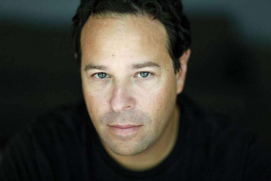 Rich Cohen Photo: Pascal Perich
