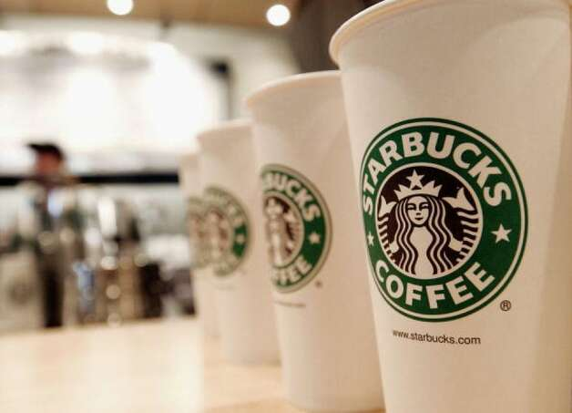 StarbucksMultiple Houston-area locations Date: Monday, Nov. 11, 2019  Starbucks is honoring veterans, active duty service members, and military spouses this year for Veterans Day by offering a free coffee on Monday, November 11, 2019. Photo: Google Maps