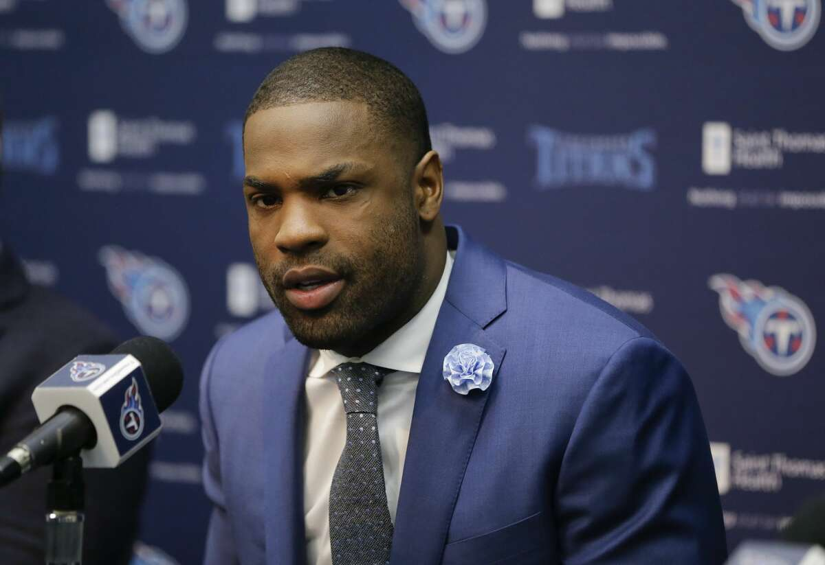 30. Tennessee Titans 2015 record: 3-13The biggest move Tennessee made in the offseason was trading for running back DeMarco Murray (above), who may or may not be washed up after a dreadful season in Philadelphia. They then made that acquisition redundant by drafting Heisman Trophy winner Derrick Henry in the second round. Go figure.