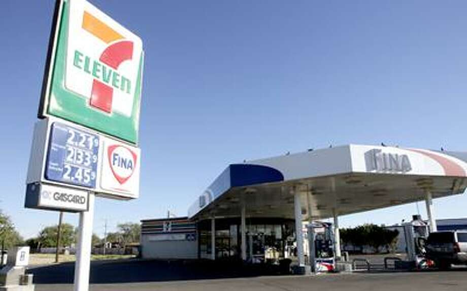 (File Photo) Midland's gas prices among highest in state