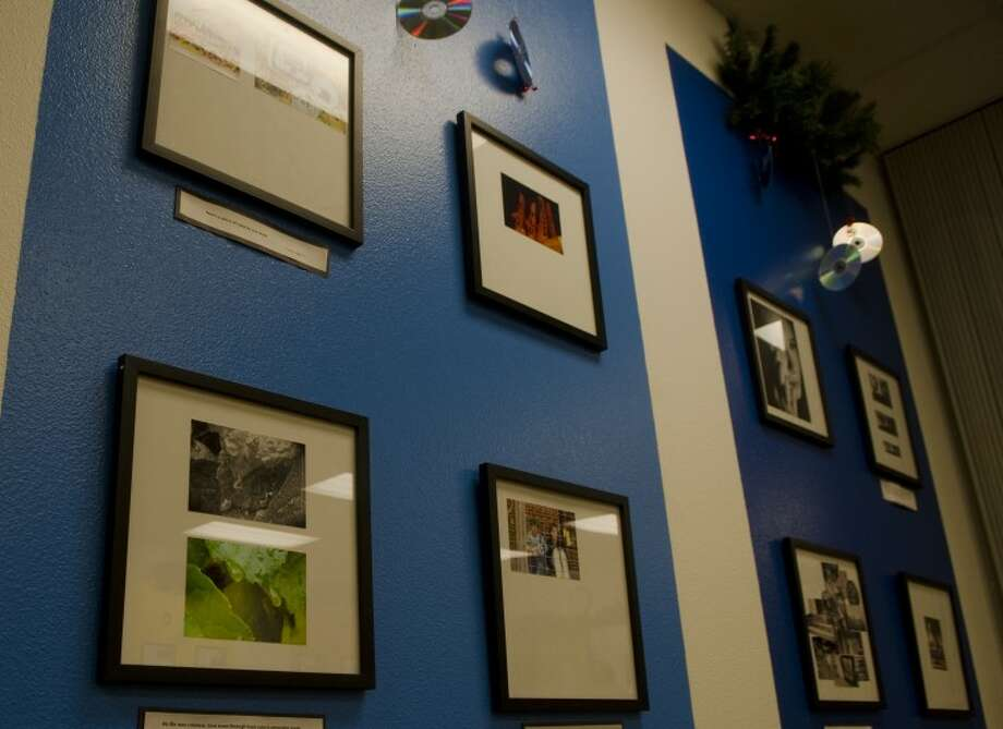 Rays of Hope will be offering a new photography class starting in January for youth coping with grief. Photo: Tim Fischer/Reporter-Telegram