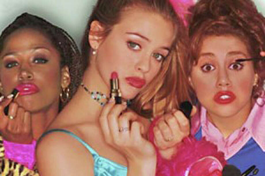 "Sounds like ""Clueless"" might have been the most annoying movie ever. Photo: Paramount Pictures"