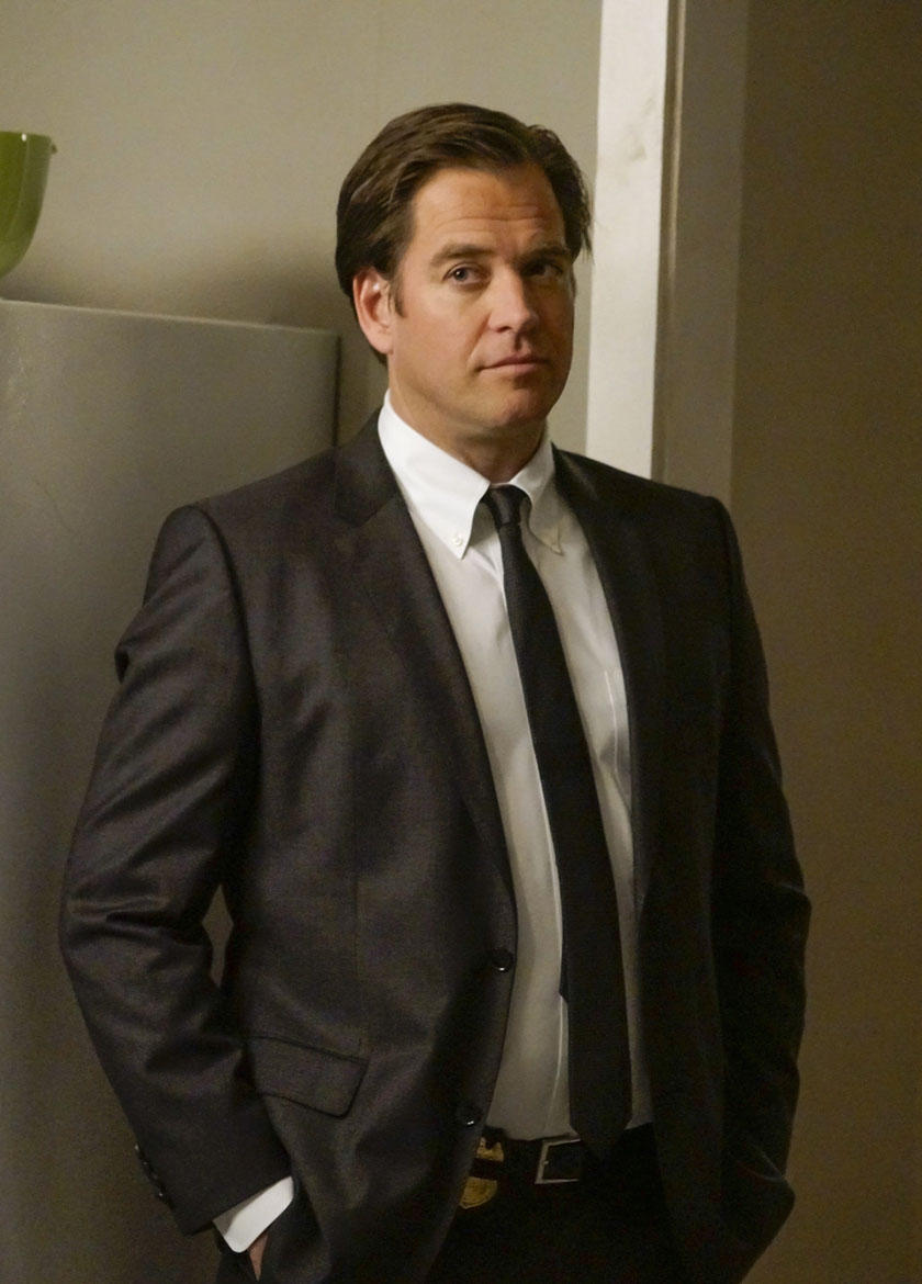 How Will Tony DiNozzo Be Written Out of NCIS? - seattlepi.com