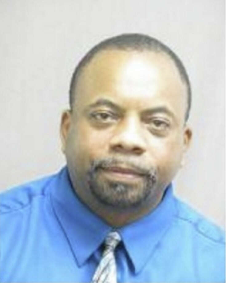Jason Johnson, 50, worked as a social studies teacher at Beechnut Academy. He's shown in 2012 in the above photo. Photo: Houston Police Department