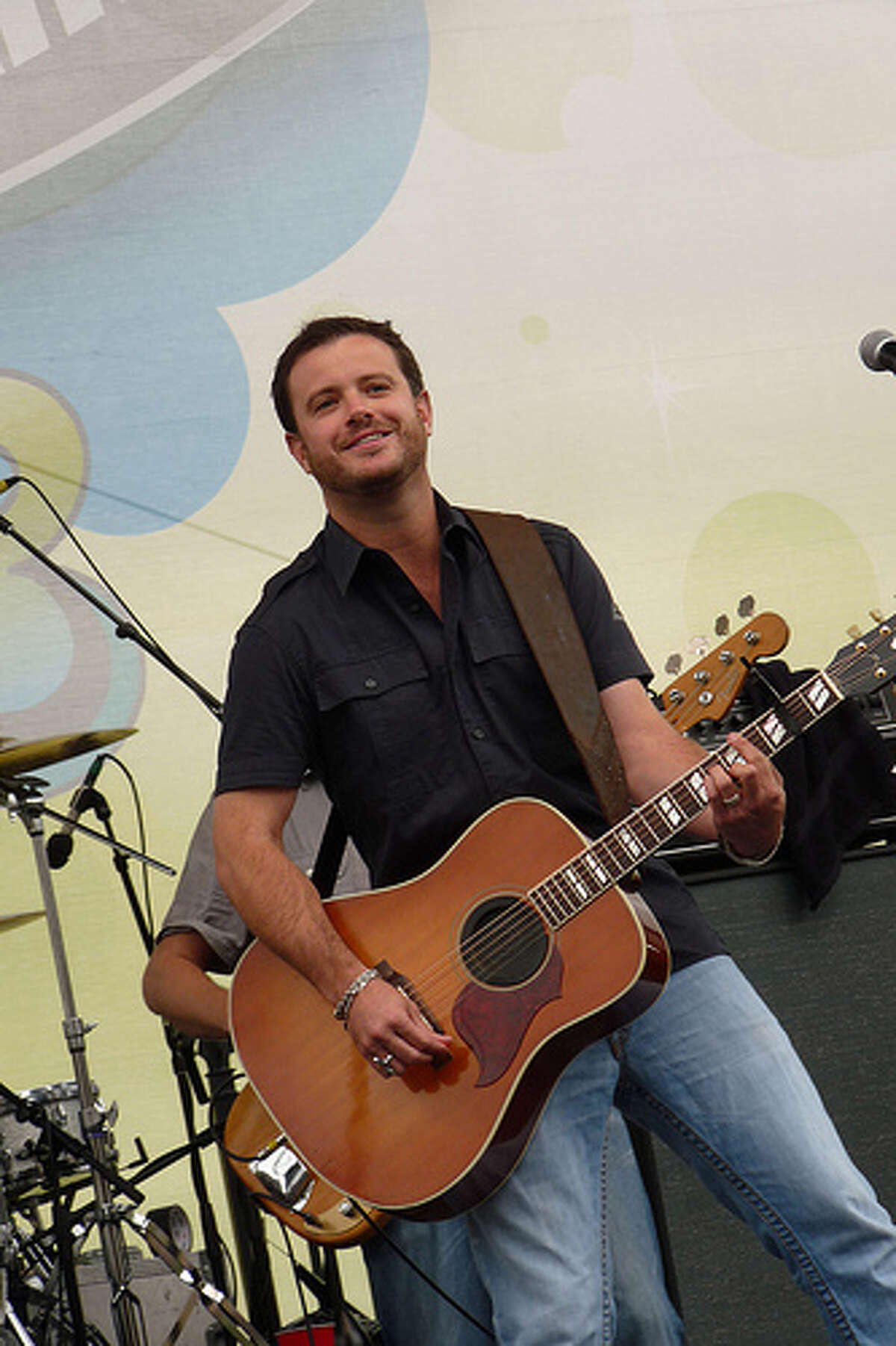 Tall City Memorial Stair Climb concert is set for 4p.m. Saturday. The concert features Wade Bowen, theStatelineBand, Electric Gypsies. The cost for the concert only is $35.