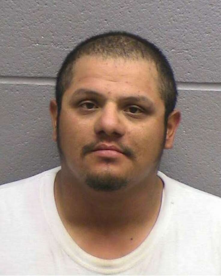 Alfonzo Alonzo Rodriguez, 25, is being held on a $175,000 bond on a first-degree murder charge.