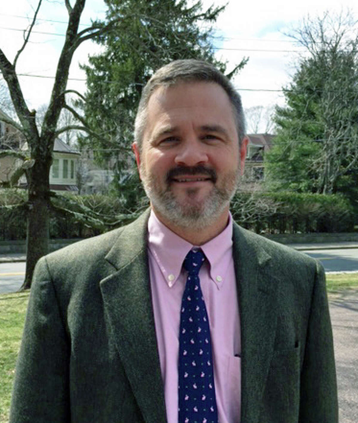 The Rev. Eric Dupee will join the Congregational Church of New Canaan as minister of Christian formation this summer.