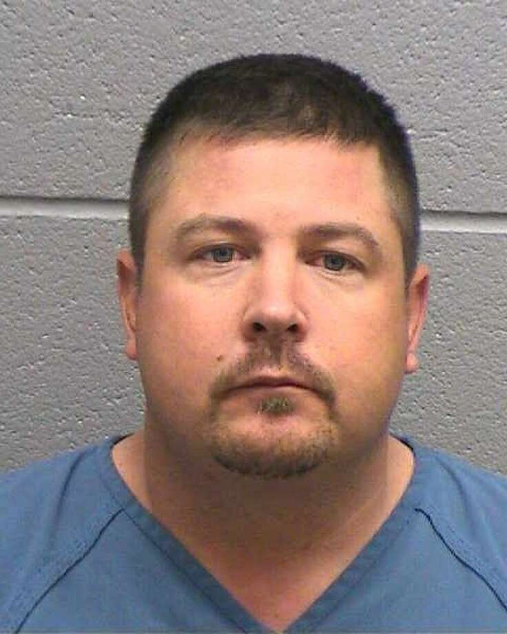 Joe M. Cox, 34, of Midland, was arrested Sept. 27 on a third or more charge of driving while intoxicated.