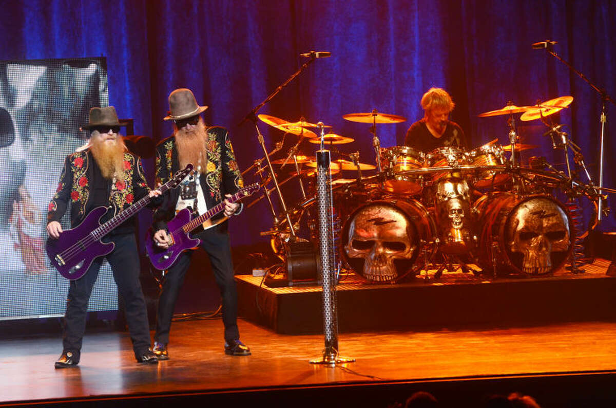 After the loss of rock and roll legend Dusty Hill, the ZZ Top show scheduled for Dec. 12 at the Wagner Noel Performing Arts Center is still scheduled.