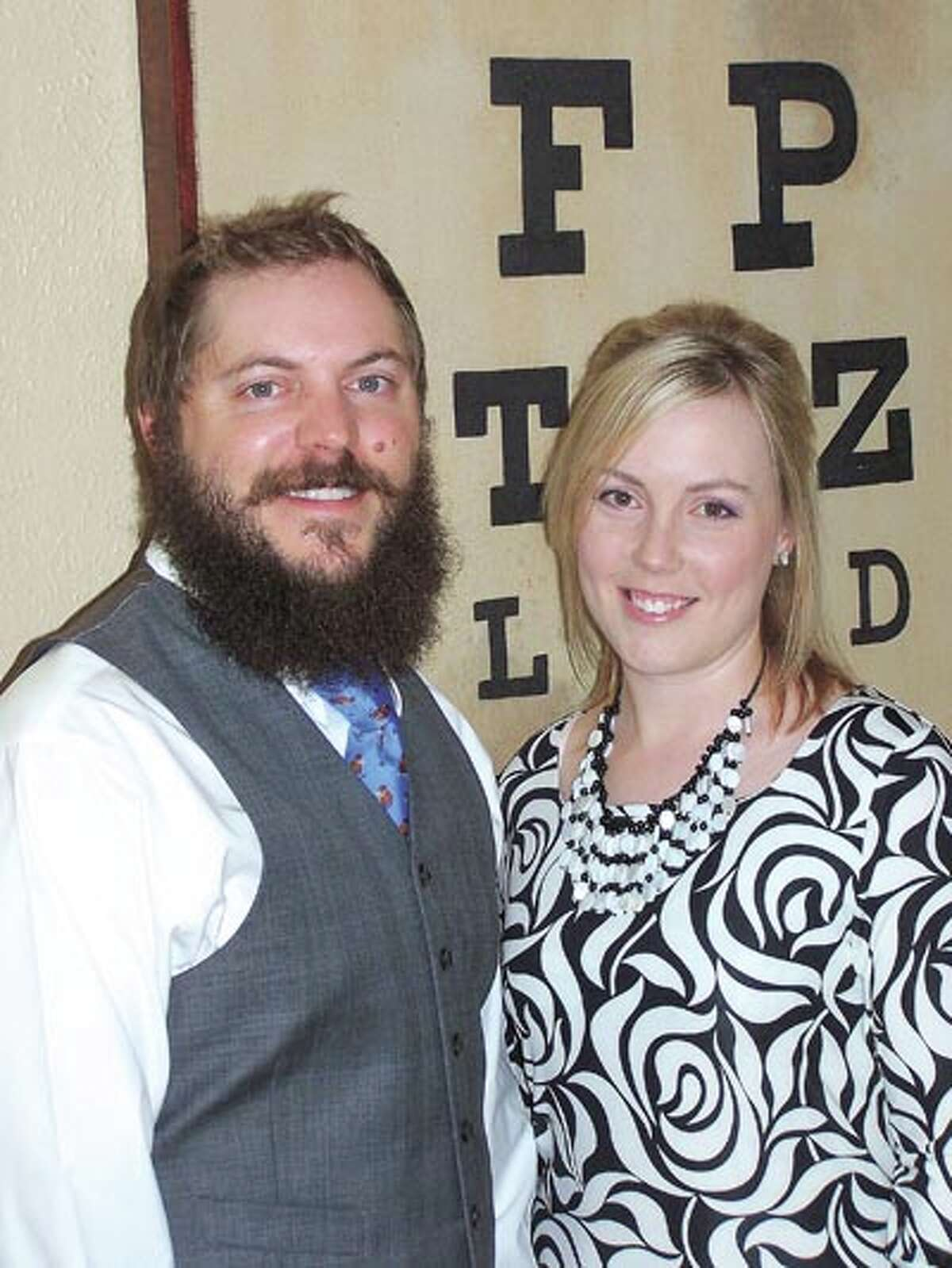 Drs. Blake and Heather Kern Golson have a variety of treatments for dry eyes. Call 684-7287 for an appointment.