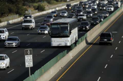 Just as you suspected: Carpool cheating is rampant, study