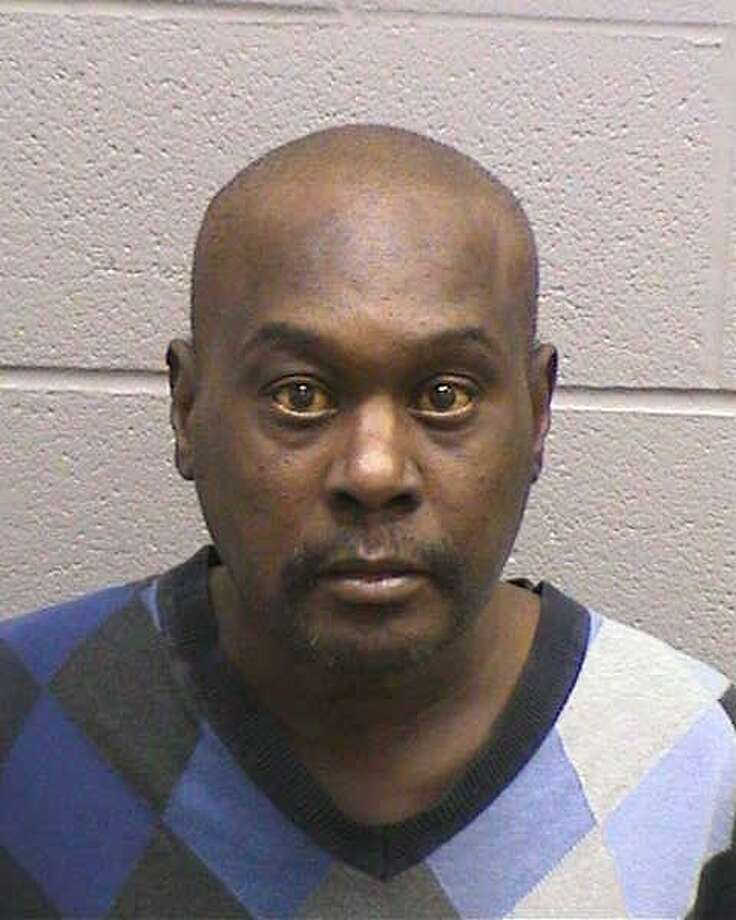 Ricky W. Cooks Sr., 50, of Midland, was arrested Oct. 4 on a third or more charge of driving while intoxicated.