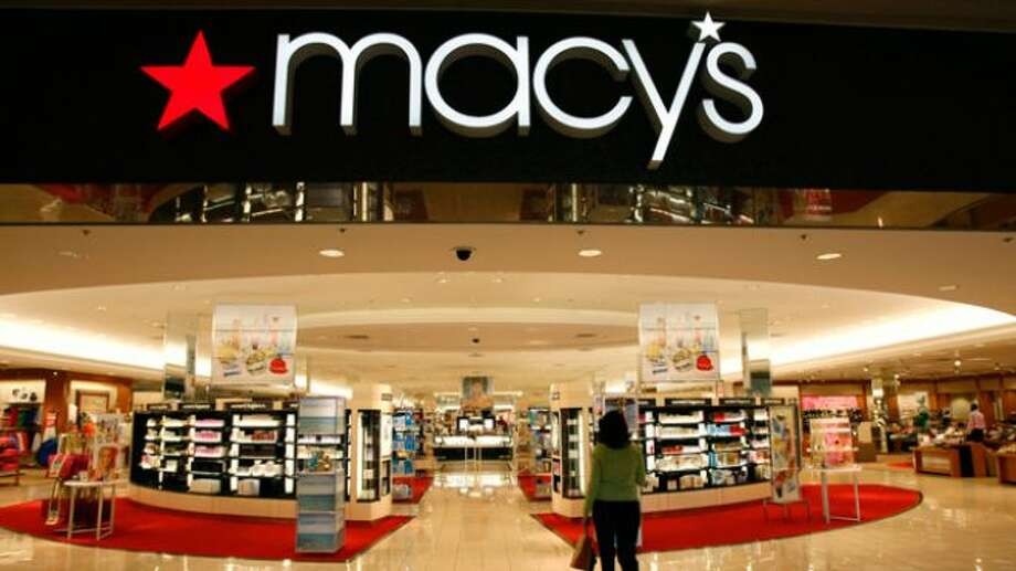 Macy's — Open at 8 p.m. on Thanksgiving until about 10 p.m. on Friday at most stores